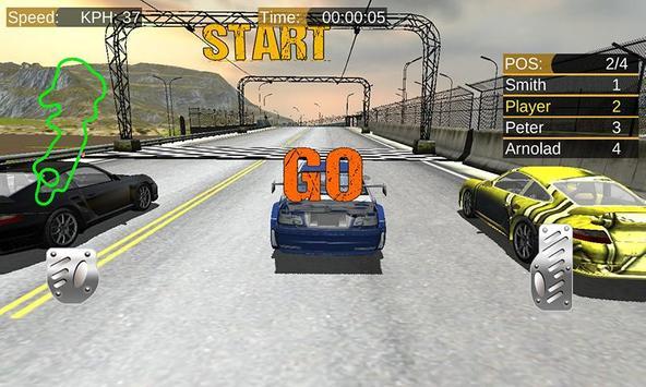 Real Car Racing Game screenshot 2