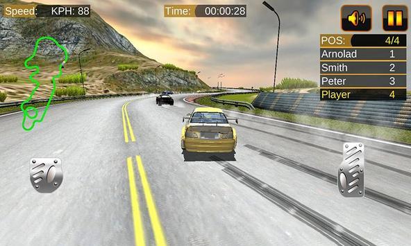 Real Car Racing Game screenshot 3