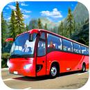 Tourist Bus Offroad Driving Mountain Challenge APK