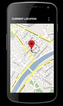 GPS Street View Maps & Driving Route Maker apk screenshot