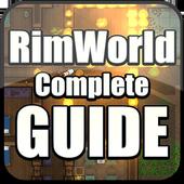 Guide for RimWorld icon