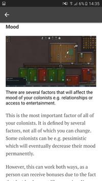 Guide for RimWorld screenshot 4