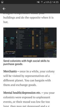 Guide for RimWorld screenshot 5