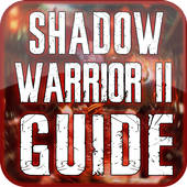Guide for Shadow Warrior 2 icon
