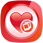 JustIn Love cards icon