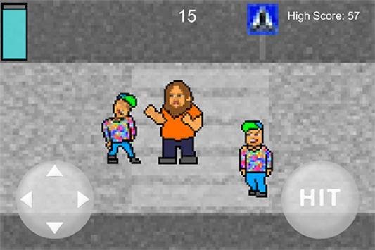 KuohuBoy vs Jonnet screenshot 2