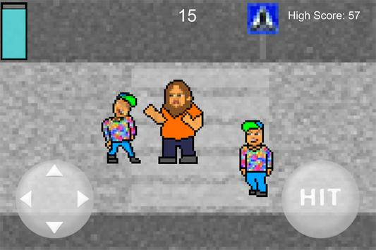 KuohuBoy vs Jonnet screenshot 6