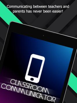 Classroom Communicator screenshot 4