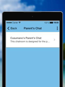 Classroom Communicator screenshot 5