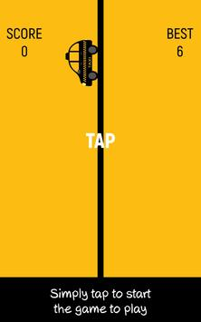 Yellow Cabbie - taxi arcade game screenshot 12