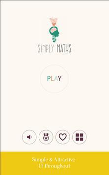 Simply Maths screenshot 3