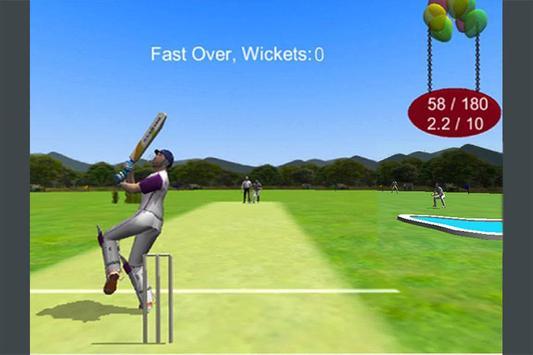 Dilbeys Cricket Lite apk screenshot