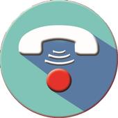 Free Call Recorder icon