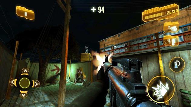 Frontline Rangers War 3D Hero apk screenshot