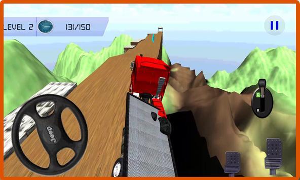Offroad Driving Adventure Hill screenshot 1
