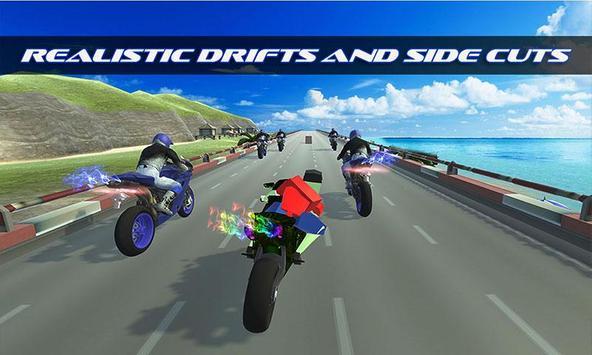 Real Moto Bike Racing apk screenshot