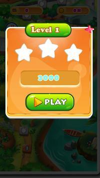Mini Panda Farming Heroes apk screenshot