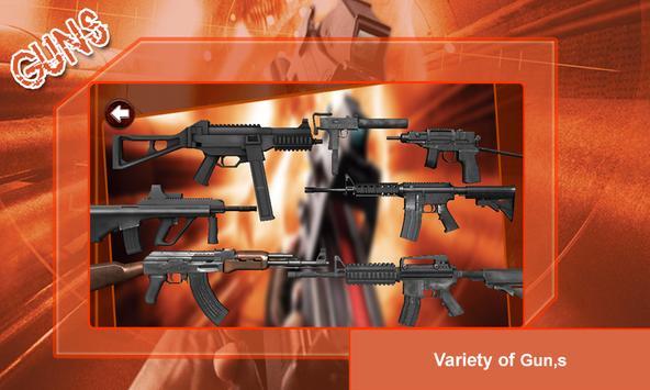 Guns Simulator 3D: Guns Sounds apk screenshot