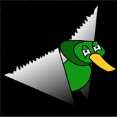 Lumber Duck - Sky Saw Mill icon