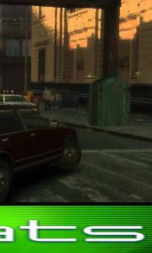 Cheats GTA 4 apk screenshot