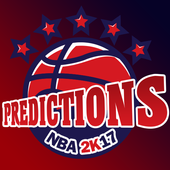 Predictions for NBA 2K18 icon