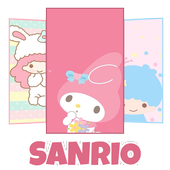 Sanrio Wallpapers HD icon