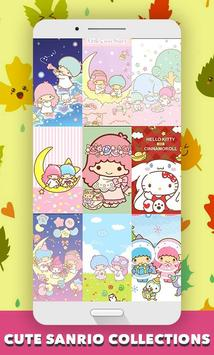Sanrio Wallpapers HD poster