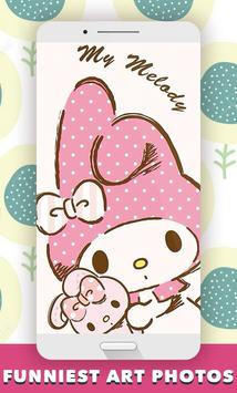 Sanrio Wallpapers HD screenshot 2