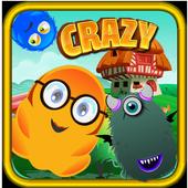 Crazy Doodle icon