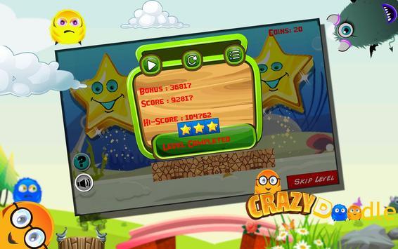 Crazy Doodle apk screenshot
