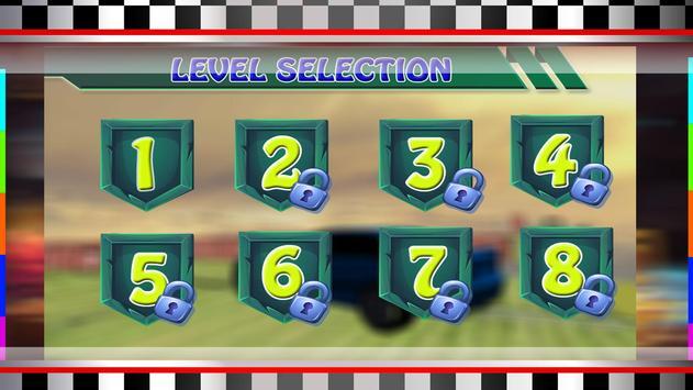 Car Stunt Extreme Driving apk screenshot