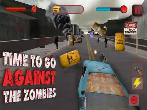 Dead Zombies Games apk screenshot