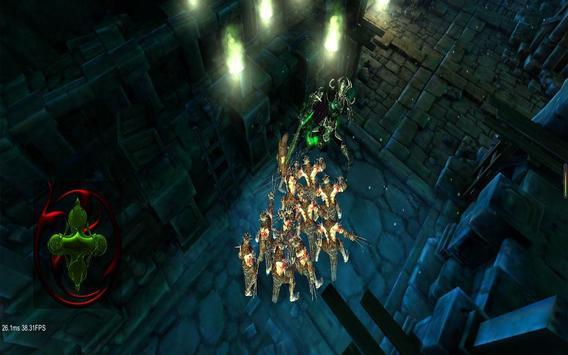 Clash In Darkness apk screenshot