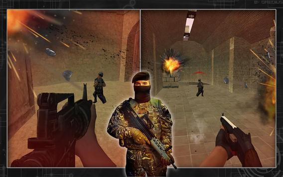 Battlefield Division Army screenshot 4