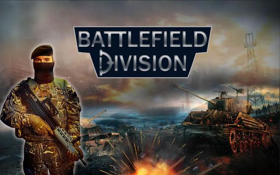 Battlefield Division Army screenshot 5