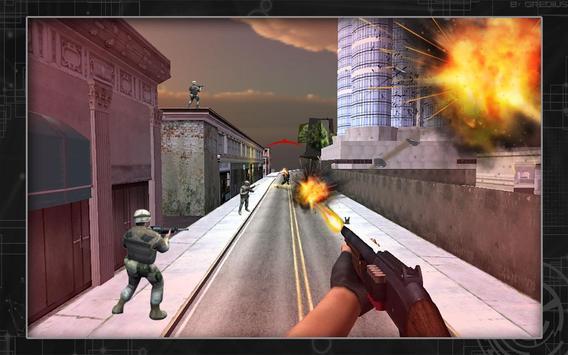 Battlefield Division Army screenshot 1