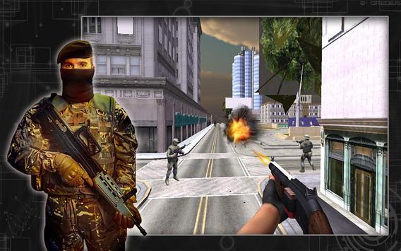 Battlefield Division Army screenshot 3
