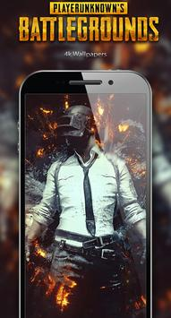 PUBG Game mobile Wallpaper poster
