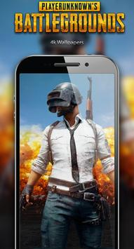 PUBG Game mobile Wallpaper screenshot 7
