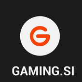 Gaming.si icon
