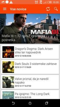 Gaming.si poster