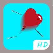 Balloon Fly Pop Game: Free icon