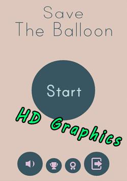 Balloon Fly Pop Game: Free apk screenshot