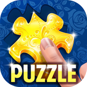 💛 Jigsaw Puzzles Craft - HD Photo Puzzle Free icon