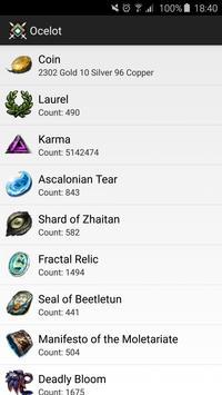 my Guild Wars 2 apk screenshot