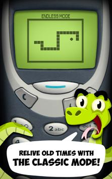 Snake - The Game ! poster