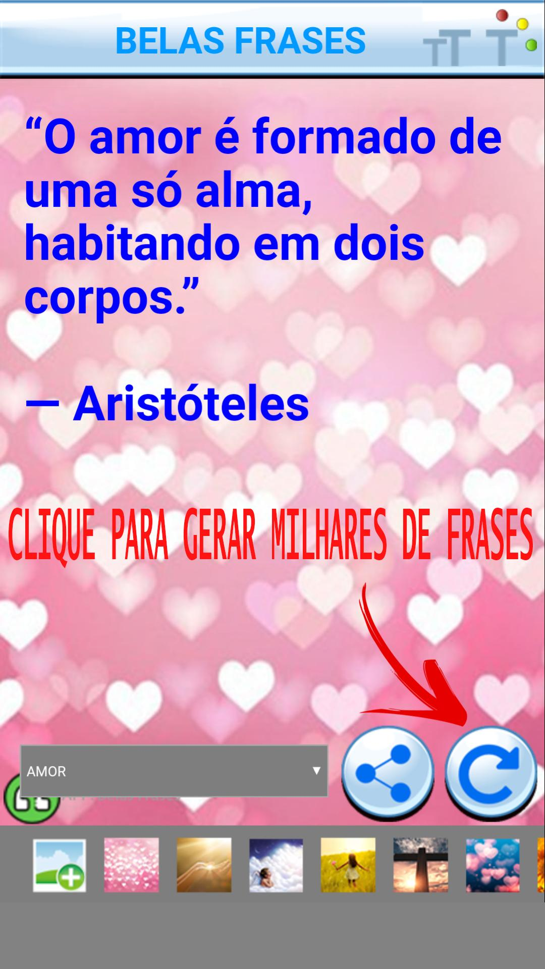 Belas Frases For Android Apk Download