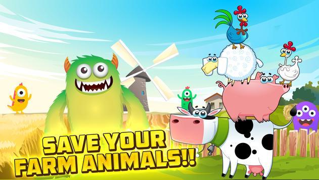 Save The Farm screenshot 6