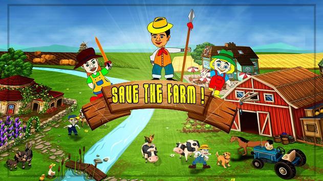 Save The Farm screenshot 11