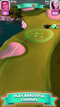 Golf Crash screenshot 2